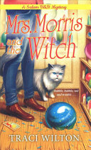 Mrs Morris And The Witch Book PDF