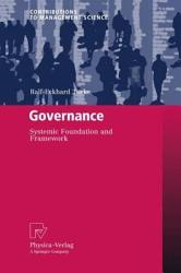 Governance Book PDF