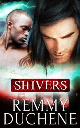 Shivers: A Box Set