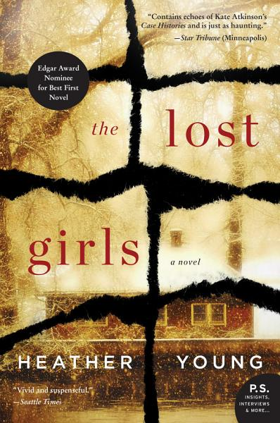 Download The Lost Girls Book