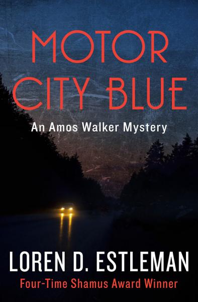 Download Motor City Blue Book