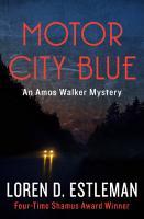 Motor City Blue PDF