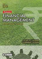 Financial Management  5th Edition PDF