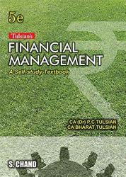 Financial Management 5th Edition Book PDF