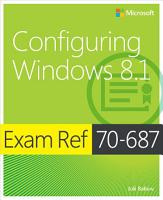 Exam Ref 70 687 Configuring Windows 8 1  MCSA  PDF