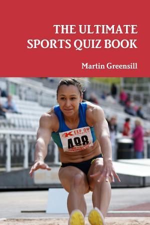 The Ultimate Sports Quiz Book PDF