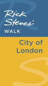 Rick Steves' Walk: City of London