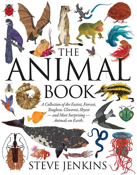 Download The Animal Book Book