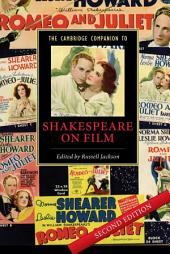 The Cambridge Companion to Shakespeare on Film: Edition 2
