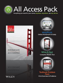 All Access Pack   Intermediate Accounting