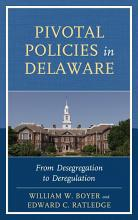 Pivotal Policies in Delaware PDF