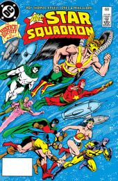 All-Star Squadron (1981-) #60