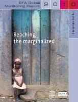 Reaching the Marginalized PDF