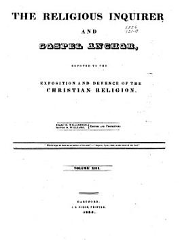 Religious Inquirer and Gospel Anchor PDF
