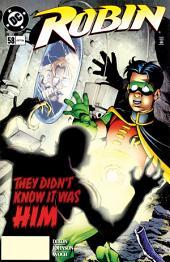 Robin (1993-) #58