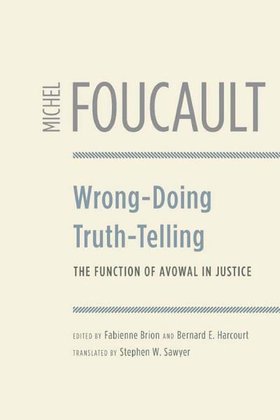 Download Wrong Doing  Truth Telling Book