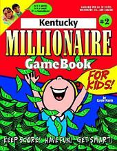 Kentucky Millionaire Gamebook for Kids