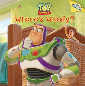 Where's Woody?