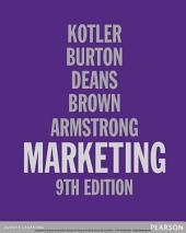 Marketing: Edition 9