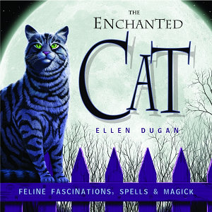 The Enchanted Cat Book