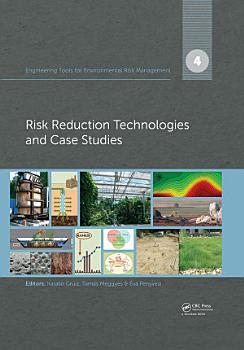 Engineering Tools for Environmental Risk Management PDF