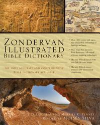 Zondervan Illustrated Bible Dictionary Book PDF