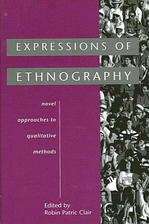 Expressions of Ethnography PDF