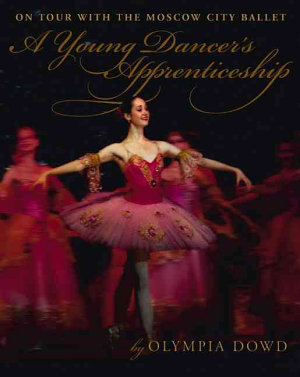 A Young Dancer s Apprenticeship