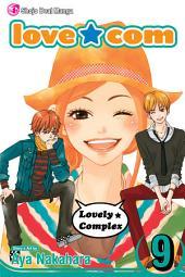 Love★Com: Volume 9