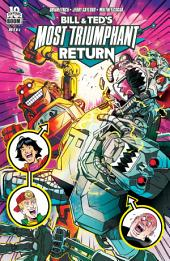 Bill and Ted's Most Triumphant Return #6