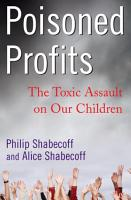 Poisoned Profits PDF