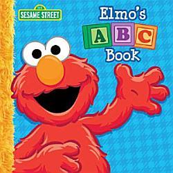 Elmo s ABC Book PDF