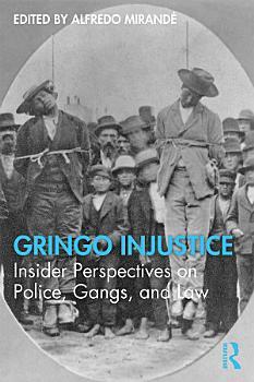Gringo Injustice PDF