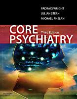 Core Psychiatry E Book PDF