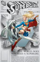 Supergirl (2005-) #34