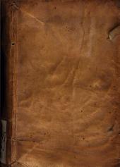 Annuae litterae Societatis Iesu anni MDCXII. Ad patres et fratres eiusdem Societatis