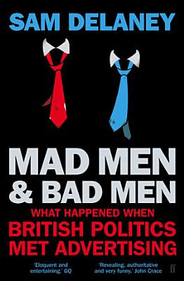Mad Men   Bad Men