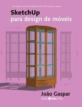 SketchUp para design de móveis