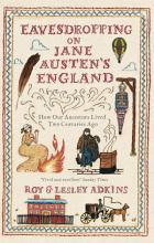 Eavesdropping on Jane Austen s England PDF
