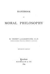 Handbook of Moral Philosophy