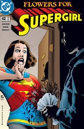Supergirl (1996-) #42