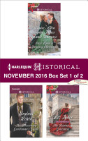 Harlequin Historical November 2016   Box Set 1 of 2 PDF