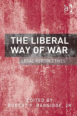 The Liberal Way of War PDF