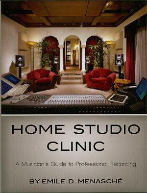 Home Studio Clinic PDF