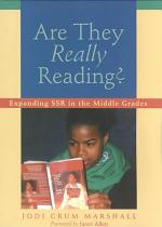 Are They Really Reading?