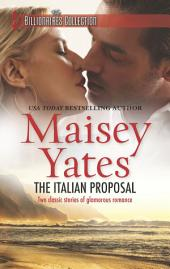 The Italian Proposal: His Virgin Acquisition\Her Little White Lie