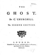 The Ghost: Book 3