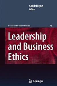 Leadership and Business Ethics Book