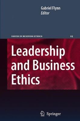 Leadership and Business Ethics PDF