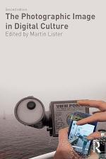 The Photographic Image in Digital Culture